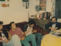 Rollin Binzer, Robert Hickson , Mike Gray and Jim Paris