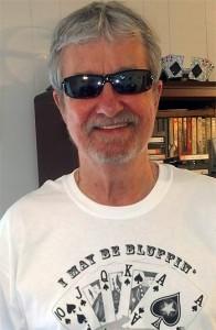 Jim Paris 2014