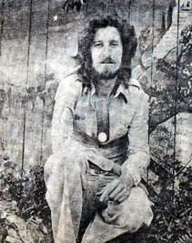 Jim Paris 1977