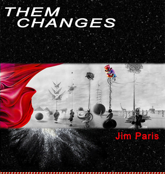 Them Changes Book Cover